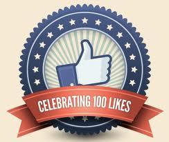 100 likes a